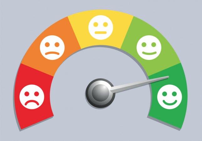 Удовлетворенность клиентов