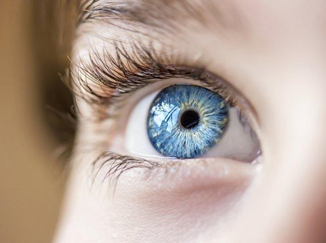 Офтальмологические линзы