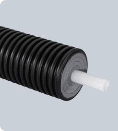 Uponor (Упонор) Ecoflex Aqua Single 28x4.0/140