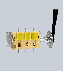 Выключатель-разъединитель ВР32-31В31250-32 УХЛ3