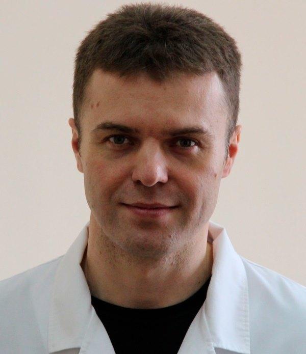 Кунделеков Алексей