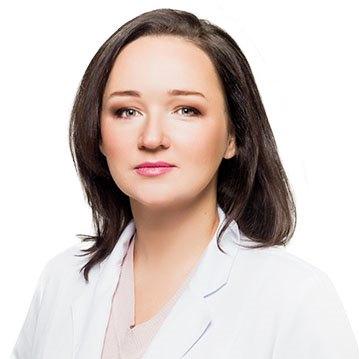 Пучкова Ольга
