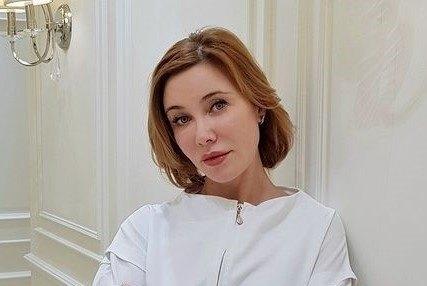 Миргазова Ольга