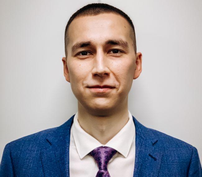 Шапкин Дмитрий