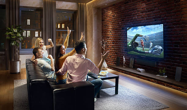 Как выбрать телевизор для дома