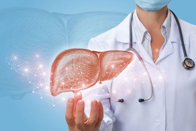 Диагностика заболеваний печени
