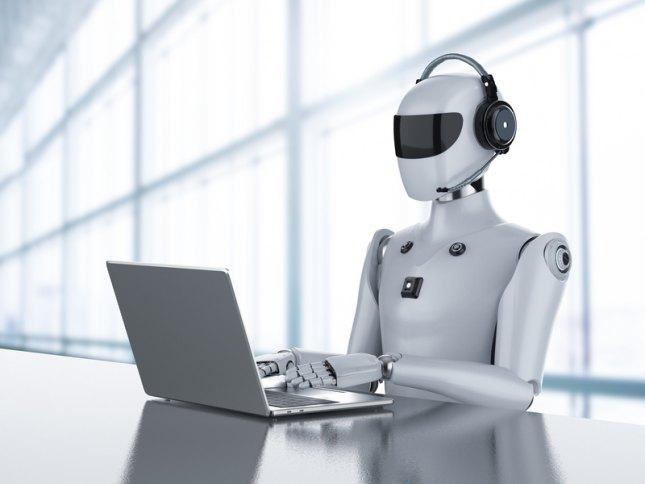 Телефонный робот