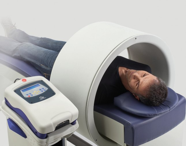 Аппараты магнитотерапии
