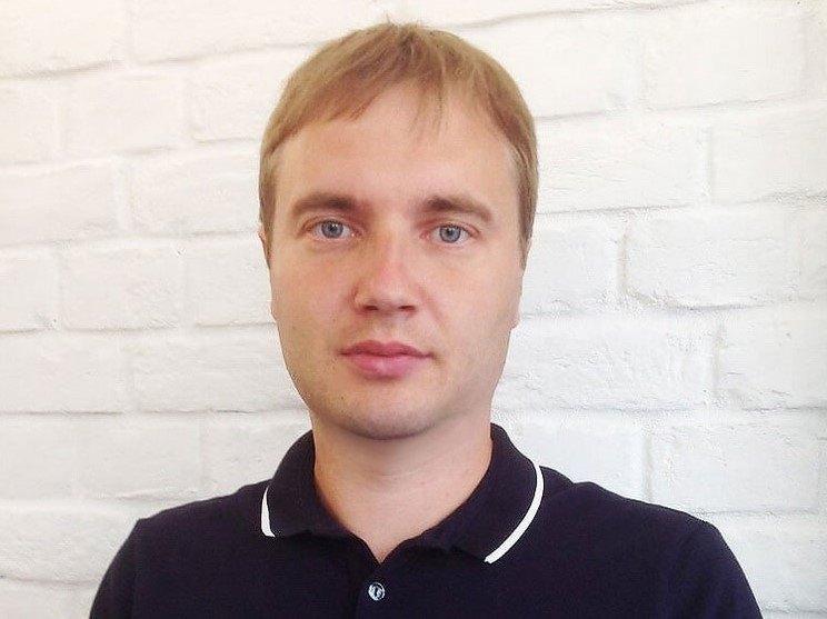 Решетов Сергей