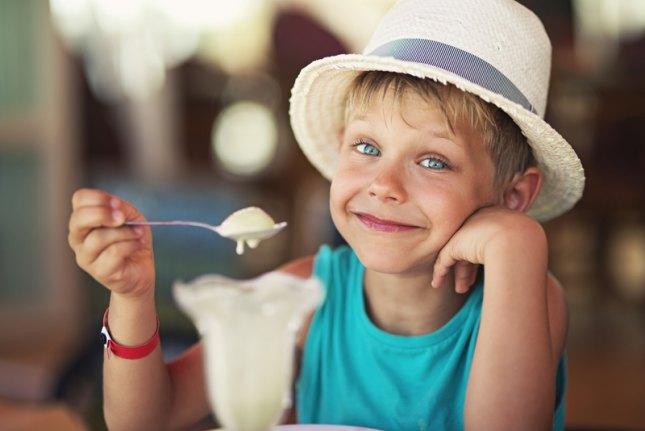 Кальций в питании детей