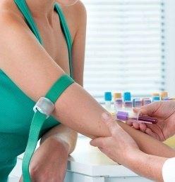 Подготовка к исследованиям крови